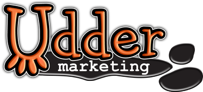 Udder Marketing - Helping you